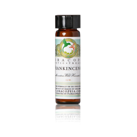 Floracopeia Essential Oil - Frankincense