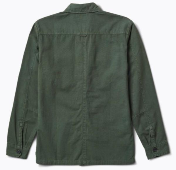 Roark Revival Rebel Rocker Military Jacket