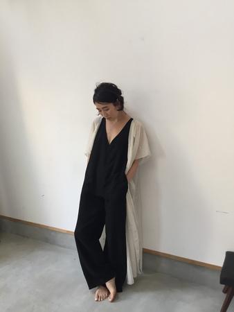 Rosey Stone Woven Jamdani Khadi - White