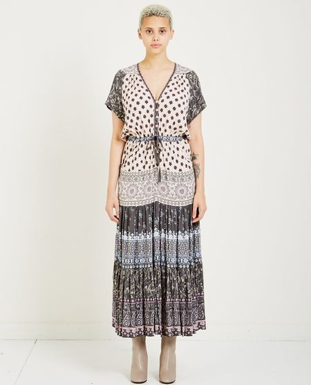 SPELL & THE GYPSY LIONHEART GOWN
