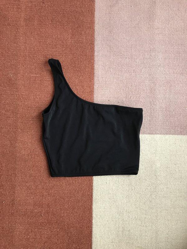 Just Female Ophelia Bikini Top - Noir
