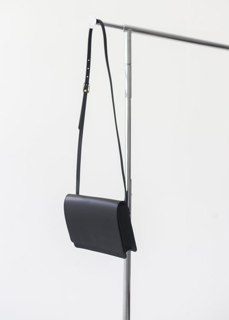 The Stowe Evelyn Bag - Black