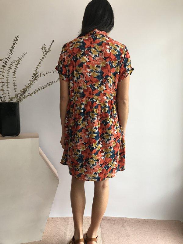 Compania Fantastica Jumpstyle Dress
