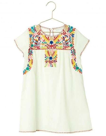 Kids Star Mela Carla Dress