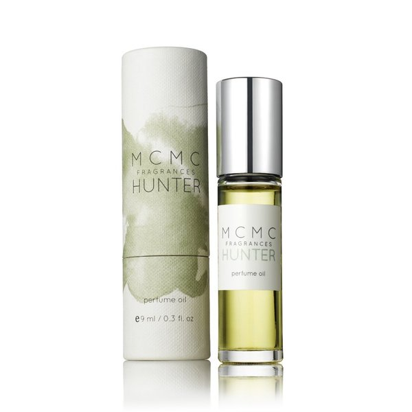 MCMC Fragrance Hunter Perfume Oil