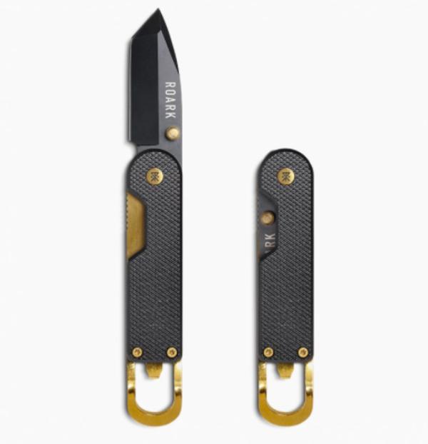 Roark Revival Saigon Special Knife