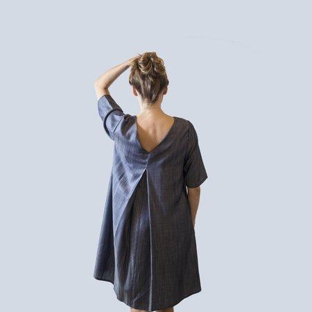 Jennifer Glasgow Hudson Dress