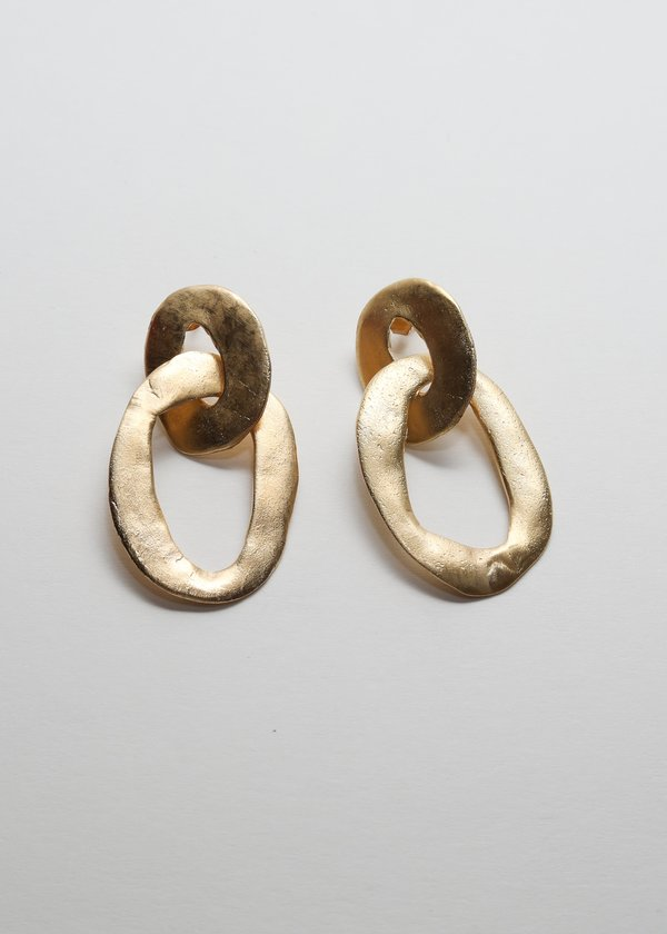 Takara Cayal Linked Earrings
