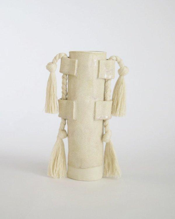 Karen Gayle Tinney Vase #504