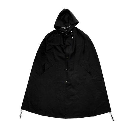 Unisex NIEGE RAIN CAPE - Black