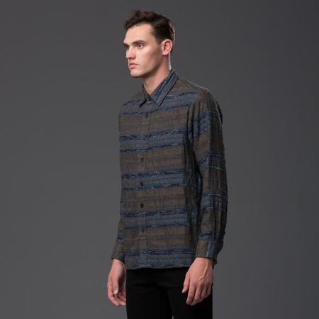 Thaddeus O'Neil Sage Voyager Shirt