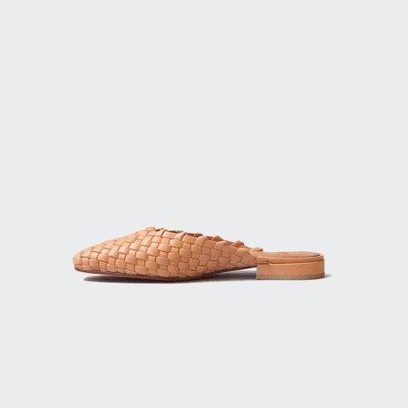 LOQ Galia Slide - Nude