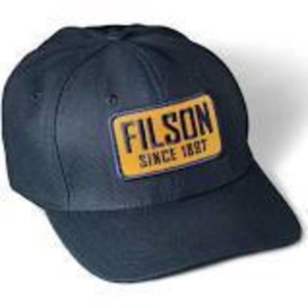 FILSON Logger Cap - NAVY