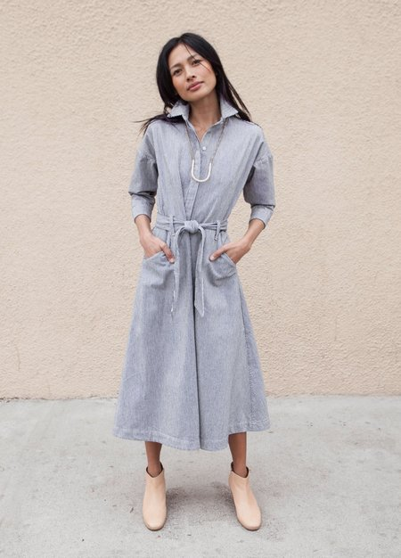 Esby Mabel Shirt Dress