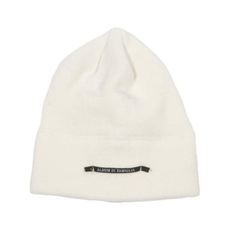 Album di Famiglia 95175 Baby And Child Calottina Hat - Latte