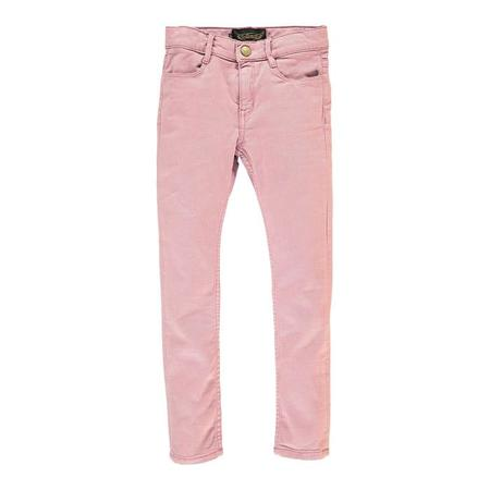 Kids Finger In The Nose Tama Woven Skinny Fit Jean - Winter Rose