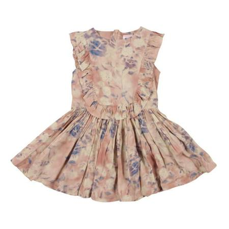 KIDS Morley Flamenco Spring Dress - Tafta