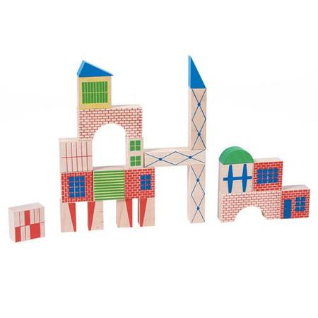 KIDS Moulin Roty Building Blocks