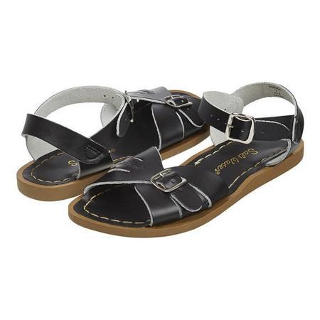 Salt Water The Original Sandals  - Black