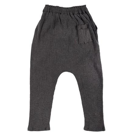 KIDS Tambere Pant - Charcoal