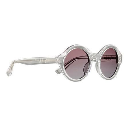 Winkniks Hazel Sunglasses - Crystal Clear