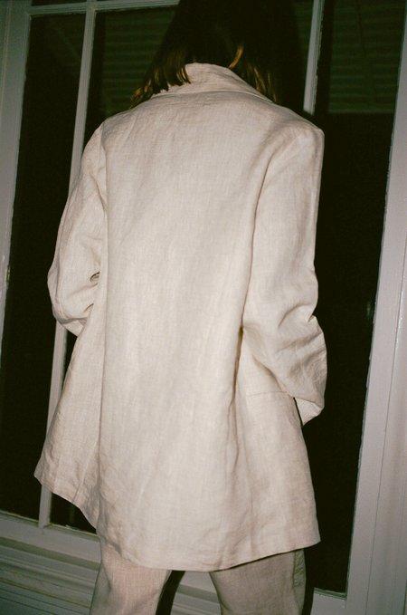 Shaina Mote Nyota Jacket - Flax