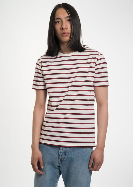 07de22268fd ... Harmony Striped Toni T-Shirt - Ecru