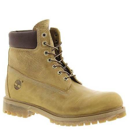 """Timberland Heritage 6"""" Premium Boot - WHEAT"""