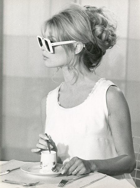 Rizzoli New York Brigitte Bardot: My Life in Fashion HARDCOVER BOOK