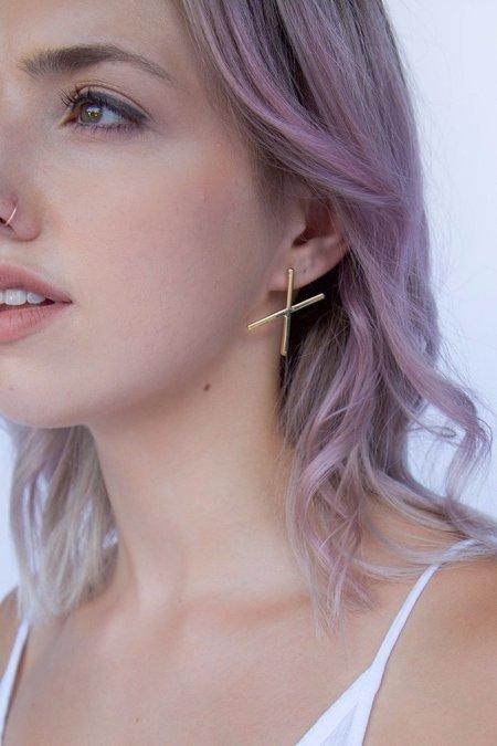 Nina Berenato X Earrings