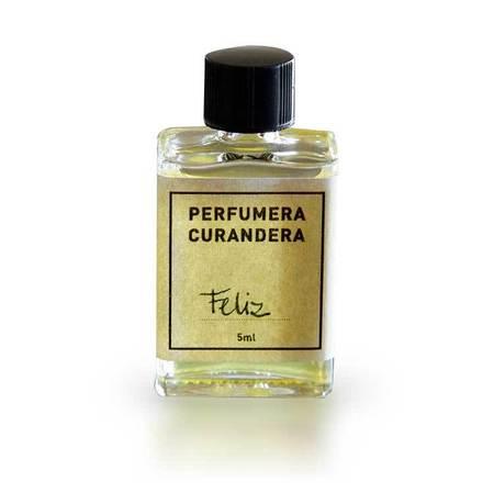 Perfumera Curandera - Feliz