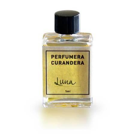 Perfumera Curandera - Luna