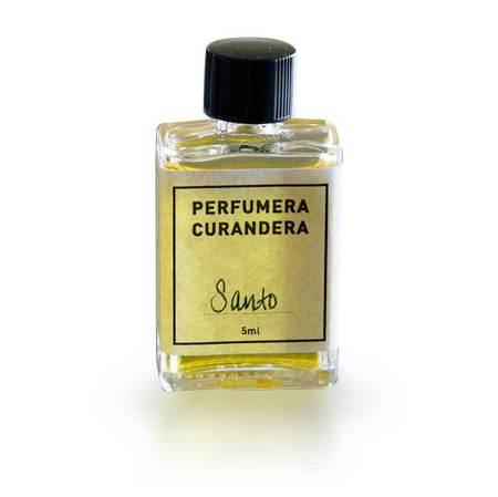 Perfumera Curandera - Santo