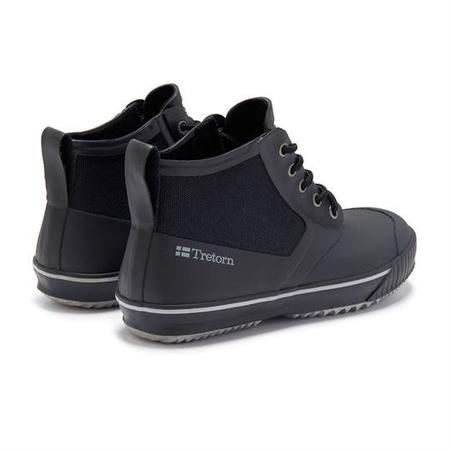 Tretorn New Gunnar Boots - Black