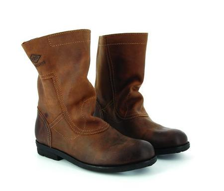 PLDM by Palladium Dove CSR Boots