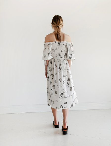 Shrimps Matteo Dress