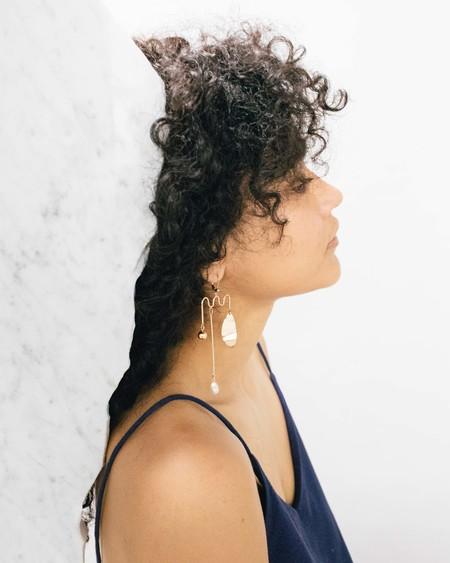 WKNDLA Olympia Mobile Earrings