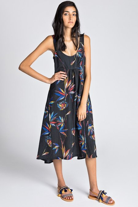 Allison Wonderland Bellatrix Sundress