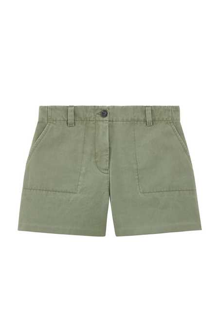 A.P.C. Alicia Short - Khaki