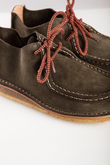 Astorflex Beenflex Shoes - Foresta