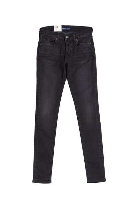 Levi's Made and Crafted Empire Jeans - Black Worn