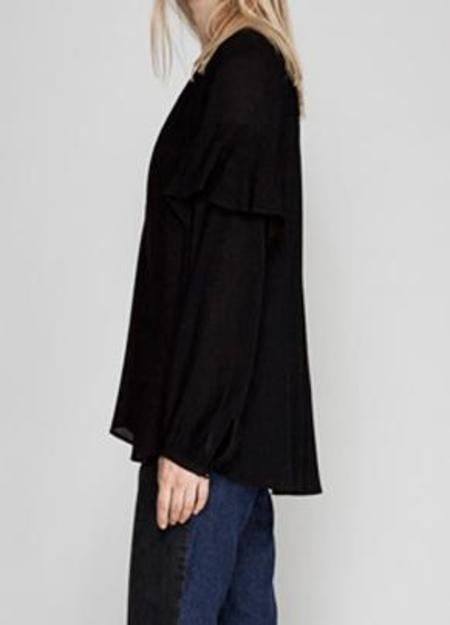 Rachel Comey Willow Top - Black