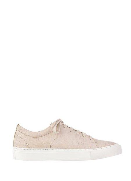 Sydney Brown Low Sneaker - ASH CORK