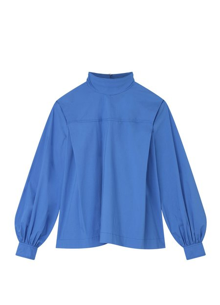 WHIT Ginko Top - Blue