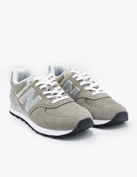 New Balance ML574EGG sneaker - Egg Grey