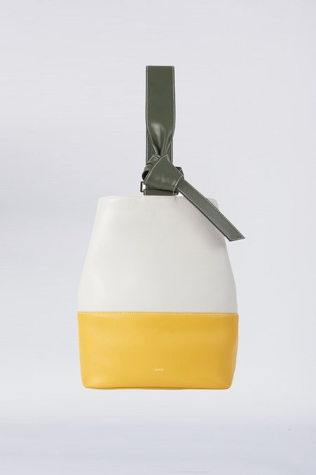 Vasic Boulder Bucket Bag