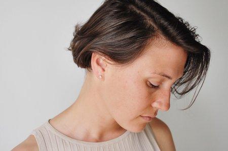Rachel Gunnard Mind's Eye Diamond Earrings