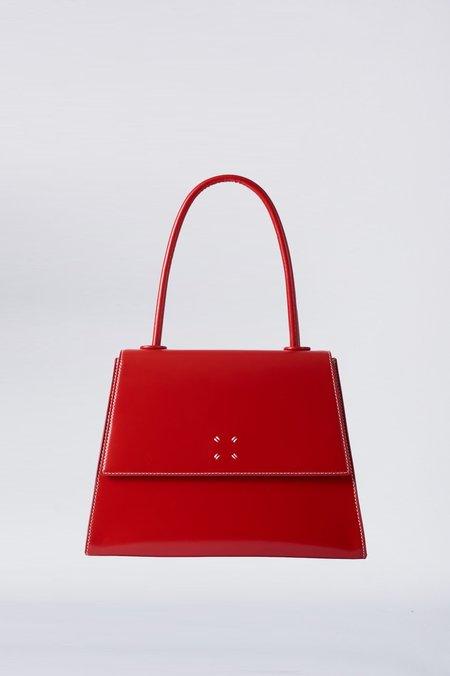 Vasic Bee Bag - Scarlet