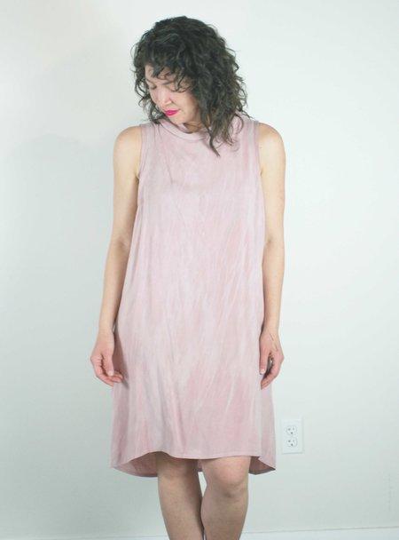 Bodybag by Jude Dakar Dress - Sandy Blush