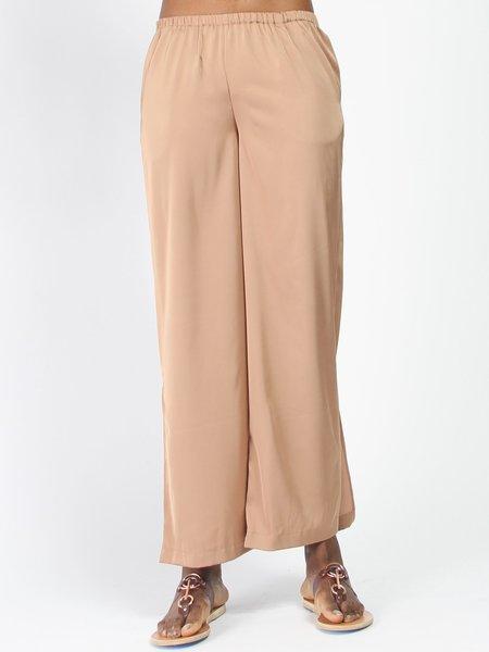 Index Series Rennes Lounge Pant - Tan